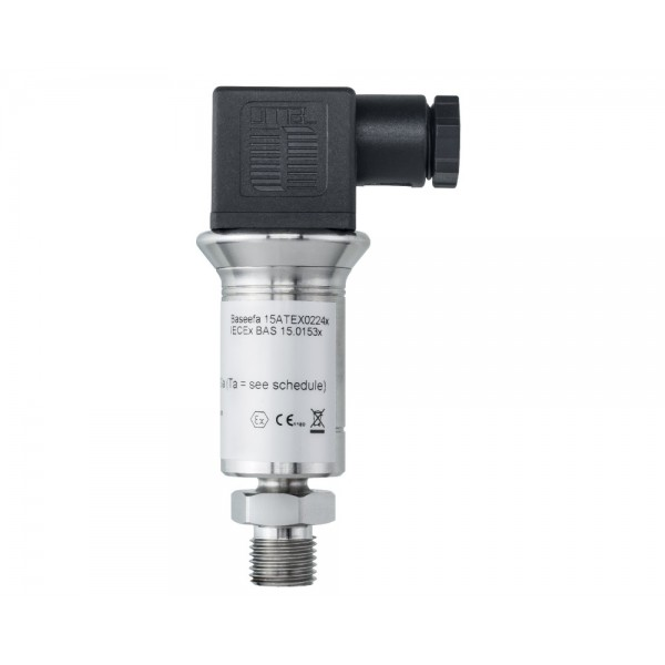 Cynergy3 IPSAT Intrinsically Safe Pressure Transducer Series